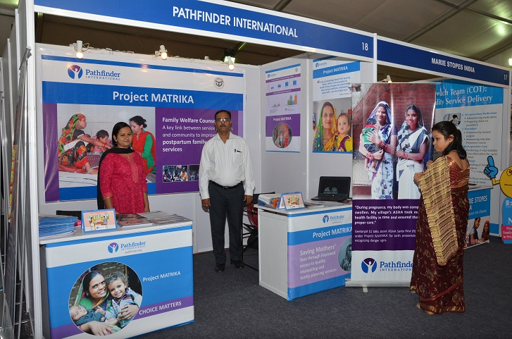 National Family Planning Summit 2016.