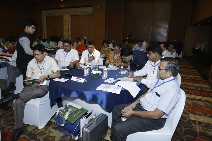 National Workshop on Mission Parivar Vikas.